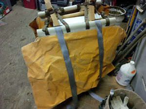New Pack Saddle Panniers For Sale