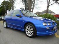 MG ZR 1.4 105 ONLY 88,000 MILES COMPLETE WITH M.O.T HPI CLEAR