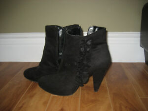Boots $5 a pair