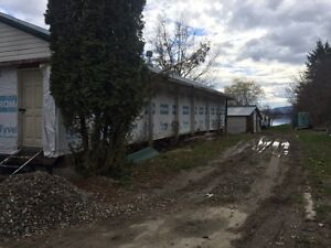 60 X 24 Mobile Home For Sale