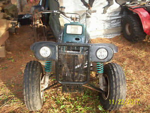 1993 Polaris 350 Trail Boss ? ?