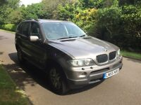 2006 BMW X5 Diesel facelift £3599 Panoramic Px Mercedes audi