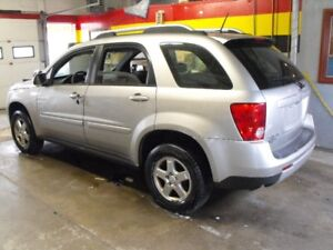 2007 TORRENT SUV  LOADED  AUTO  COLD A/C  SAFETIED  SALE