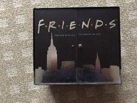 Friends complete boxset DVD