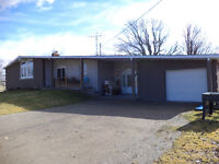 TEN ACRE HOBBY FARM WITH SO MANY OPTIONS-TOWNSEND, ON!