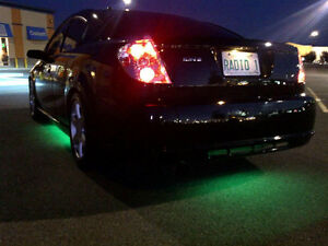 2007 Saturn ION REDLINE Coupe supercharged Regina Regina Area image 2