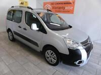 2008 Citroen Berlingo 1.6HDi 90hp Multispace XTR ***BUY FOR ONLY £21 A WEEK***
