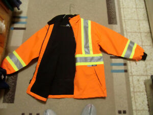 Safety Coat