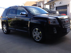 2012 GMC Terrain SLT Low mileage
