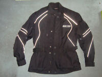 Made2Ride Composite Motorcycle Jacket