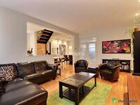 Superbe Cottage 3 chambres - Villeray