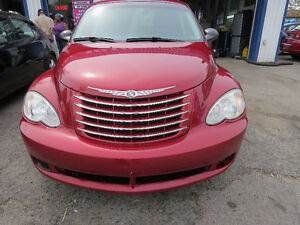 2007 Chrysler PT Cruiser Berline