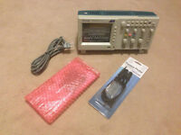 New Tektronix Oscilloscope TDS2012C - $1200 OR Best Offer