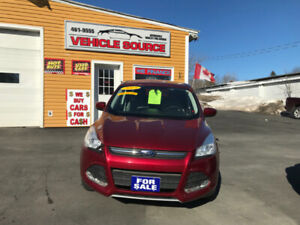 2013 Ford Escape SE. ONLY 73000KMS! BEST PRICE ANYWHERE!!