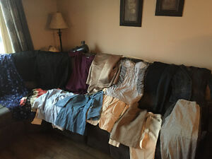 Excellent condition sm-med clothing lot
