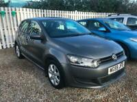 **JUST IN** 2009 Volkswagen Polo 1.6 TDi SE 5dr *£30 Road Tax* PURCHASE ONLINE