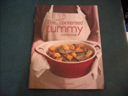 The new contented little baby book other books gumtree australia the really contented tummy cookbook is available forumfinder Images