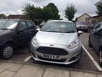 Ford Fiesta Eco boost
