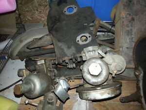 Austin Healey Bug-eye Sprite project-PROJECT! Stratford Kitchener Area image 7
