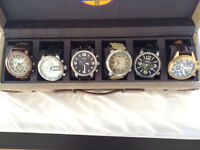 Great gift for watch collector