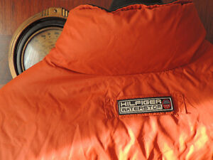 Hilfiger, Down filled, Winter, puffy jacket London Ontario image 4