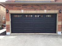 Garage door repair and installation 4167082646
