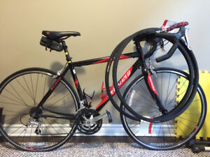 Specialized A1 Max Road Bike (2008)