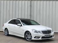 Mercedes-Benz E250 2.1CDI Blue F auto CDI Sport PX SWAP FINANCE AVAILABLE