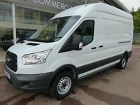 Ford Transit 2.2 125ps 350 L3 H3 LWB High Roof Panel Van