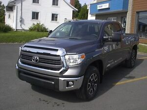 2015 Toyota Tundra SR Camionnette
