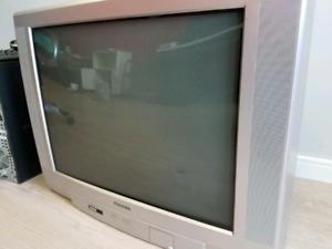 """CRT TV 27"""""""