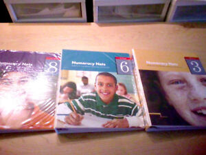 Teaching Resources for Math