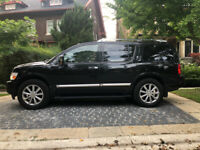 2008 Infiniti QX56 - $5,000 OBO - WIFE SAYS IT'S GOT TO GO!