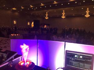 Best Bollywood/Indian DJ in Toronto-Wedding Birthday Anniversary