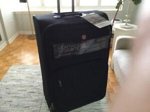Luggage Bag (Swiss Gear Baffin II)--