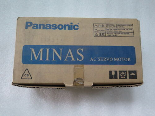 1pc New Panasonic Servo Motor Msmd022p2v