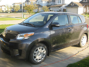 2011 Toyota/Scion xD Hatchback PRICE DROP