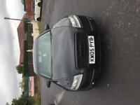 Audi A6 2 liter tdi