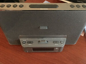 sony audio docking system