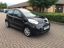✅price reduced✅ LOOK ✅ 2009 Citroen C1 Toyota Aygo 107 1.4 Diesel Hdi VTR £20 tax FSH owned from new