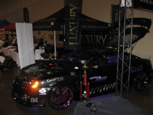 ***OFFICIAL HOT IMPORT NIGHTS TOUR CAR***   2005 HYUNDAI TIBURON