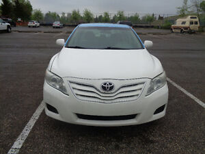 2011 Toyota Camry LE Sedan in Excellent condition!!!!