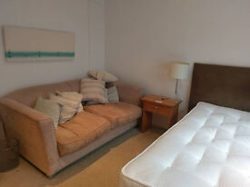 En Suite Room To Rent in 3 Bed Flat Share in City Tower - Opposite Crossharbour DLR Station