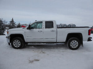 2015 Durmax 2500 Loaded Excellent condition