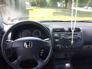 2001 Honda Civic ***NEED CAR GONE***