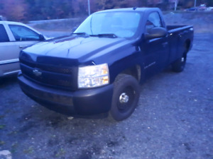 2007 Chevy work truck  2800.00