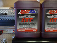 Amsoil Synthetic Transmission Fluid