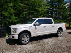 FOR SALE - 2016 Ford F150 - LIMITED