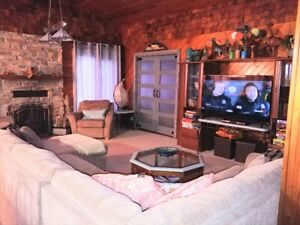 Need a fishing getaway or couples retreat? Cottages for rent!