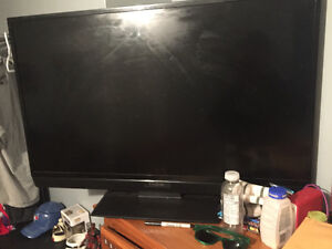 Insignia flat screen tv